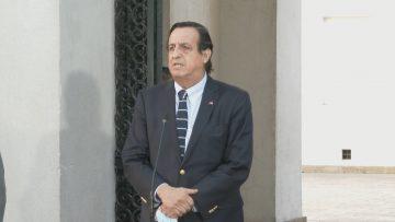 280920-03 PEREZ PRESIDENTES DE PARTIDO 01 (VÍCTOR PÉREZ-MINISTRO DEL INTERIOR)