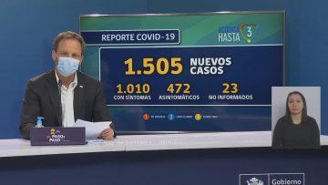 261020 REPORTE MINSAL