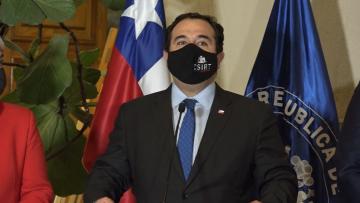 JUAN FRANCISCO GALLI APROBACIÓN LEY DE MIGRACIÓN