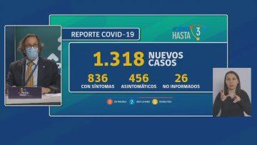 091120 REPORTE MINSAL
