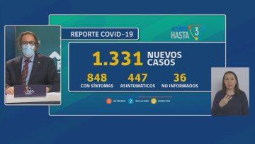 161120 REPORTE MINSAL