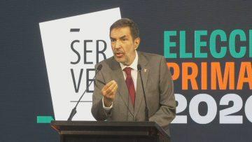 301120-02 PRESIDENTE SERVEL PATRICIO SANTAMARIA