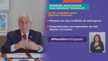 220121-08 PROMULGAN LEY RETIRO FONDOS DE PENSIONES PARA PERONAS CON ENFERMEDADES TERMINALES 03