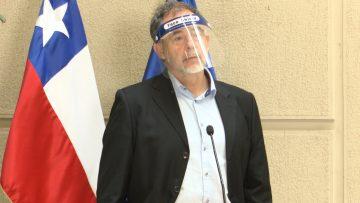 GUIDO GIRARDI PRIIMARIAS PPD, CONTINGENCIA