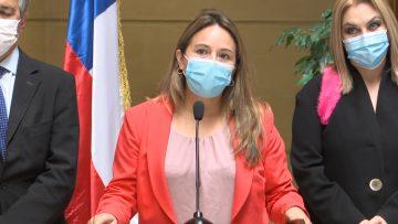 Oposición PROYECTO DE LEY 2da VUELTA ELECCIÓN DE ALCALDE