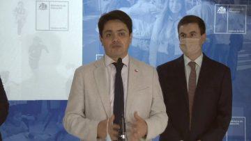 120221-04 PROGRAMA ESCUELAS ARRIBA 01 (JORGE POBLETE-MINISTRO (S) DE EDUCACIÓN)