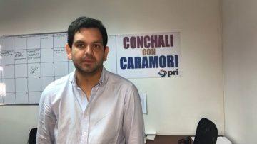 260221-13 SECRETARIO GENERAL DEL PRI POR CASO ALCALDE DE RENCA 01