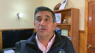 ALCALDE EL TABO ESCASEZ DE VACUNAS