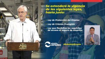 070321-04 PRESIDENTE PIÑERA NUEVAS MEDIDAS APOYO EMPLEO 06