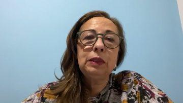 070421-11 DIPUTADA SEPÚLVEDA POR PATRICIO MELERO COMO MINISTRO DEL TRABAJO 01