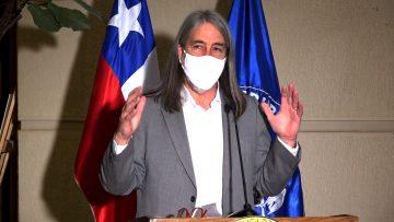 JUAN PABLO LETELIER REESTRUCTURACIÓN TRANSANTIAGO