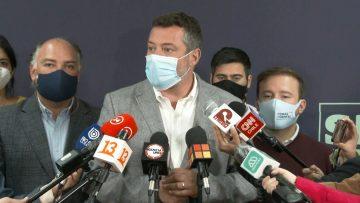 180521-04 SEBASTIÁN SICHEL PIDE LIBERTAD DE ACCIÓN A MILITANTES DE CHILE VAMOS 01