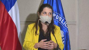 CAROL BOWN LEY DE PROTECCIÓN A LA NIÑEZ