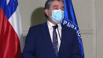 JUAN A. COLOMA APROBACIÓN SALARIO MÍNIMO