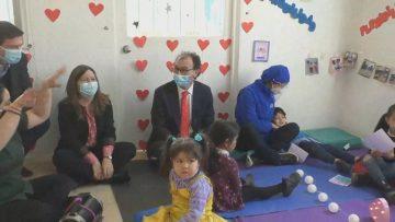 040821-04 ACTIVIDADES PRESENCIALES EN JARDINES INFANTILES 05