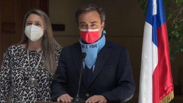 VOCERÍA DIPUTADOS CHILEVAMOS DESPENALIZACIÓN DEL ABORTO